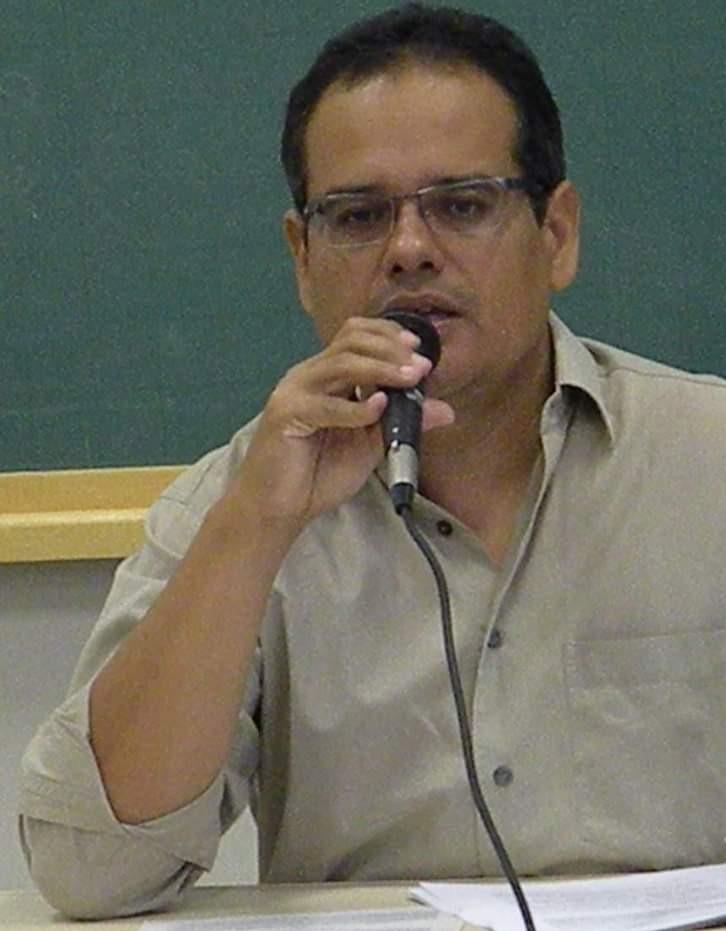 Prof Dr Eudes