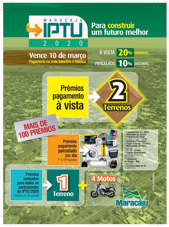 IPTU2020